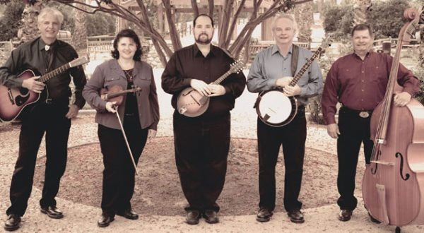 Bluegrass Brethern